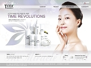 TMR Cosmetics..
