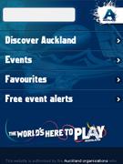 Auckland 2011..