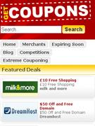 Get-Coupons.com..