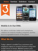 i Mobile 3..