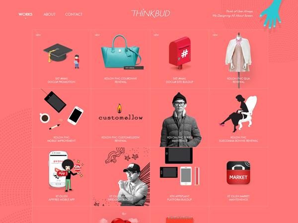 Thinkbud